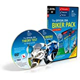 Official Dsa Biker Pack 2013