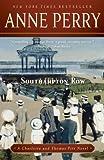 Southampton Row: A Charlotte and Thomas Pitt Novel (Charlotte and Thomas Pitt Series Book 22)