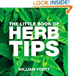 The Little Book of Herb Tips (Little...