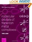 Molecular Orbitals of Transition Meta...