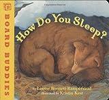 How Do You Sleep? (Board Buddies)