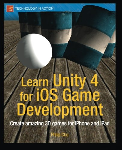 Learn Unity 4 for iOS Game Development (Technology in Action) (Monkey Game Development compare prices)