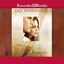 Jennifer: An O'Malley Love Story (       UNABRIDGED) by Dee Henderson Narrated by Tom Stechschulte