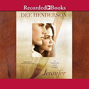 Jennifer Audiobook