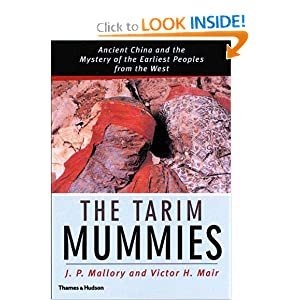 Tarim Mummies Historical Records | RM.