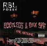 Bootlegs & Bay Shit-Resume