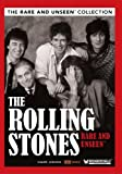 echange, troc The Rolling Stones - Rare And Unseen [Import anglais]