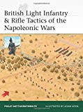img - for British Light Infantry & Rifle Tactics of the Napoleonic Wars (Elite) book / textbook / text book