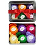 Bath Bombs Gift Set - USA Made - Ultr...