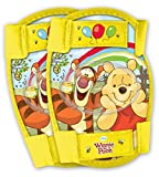 Disney Baby Kit de protección para rodillas y codos Winnie the Pooh
