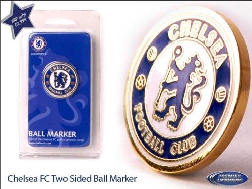 Chelsea FC Golfballmarkierer, Offizielles Produkte des Chelsea FC