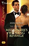 img - for Millionaire's Wedding Revenge (Silhouette Desire) book / textbook / text book