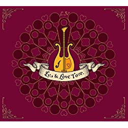 Lys & Love Live [Blu-ray]