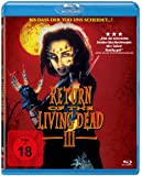 Return of the Living Dead III [Blu-ray] [Import allemand]