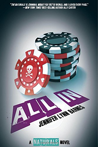 All in ((the Naturals #3))
