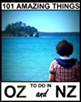 101 Amazing Things To Do In Australia...