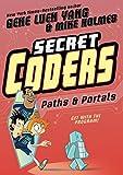 Paths & Portals (Secret Coders)