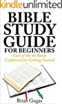 Bible Study Guide for Beginners (The...