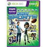 51qAozec0aL. SL160  Kinect Sports Season Two