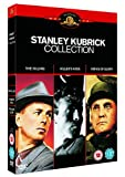 echange, troc Stanley Kubrick Collection - The Killing/Paths Of Glory/Killer's Kiss [Import anglais]