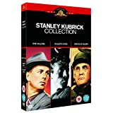 Stanley Kubrick Collection [DVD]by Kirk Douglas