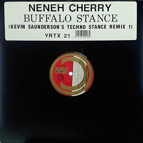 Neneh Cherry - Buffalo Stance [vinyl] - Zortam Music