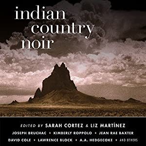 Indian Country Noir Audiobook