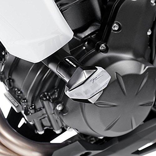 Roulettes de protection Puig BMW K 1200 R Sport 07-08 noir