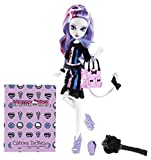 Monster High New Scaremester Catrine DeMew Fashion Doll Amazon