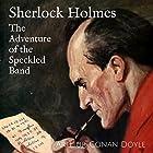 The Adventure of the Speckled Band Hörbuch von Arthur Conan Doyle Gesprochen von: Kirsten Ferreri