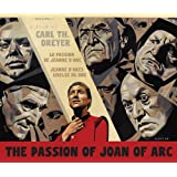 PASSION OF JOAN OF ARC, THE [LA PASSION DE JEANNE D'ARC] (Masters of Cinema) (Blu-ray) [1928] [Reino Unido] [Blu-ray]