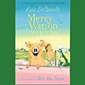 Mercy Watson Goes for a Ride | Kate DiCamillo