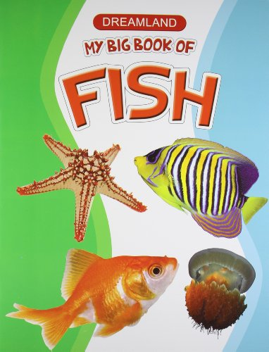 My Big Book of Fishes Image