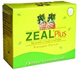 Zeal Plus - LOZENGES FOR THE THROAT @ relieves sore throat, irritating cough and general sickness in case of cold or flu