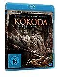 Image de Kokoda - das 39. Bataillon [Blu-ray] [Import allemand]