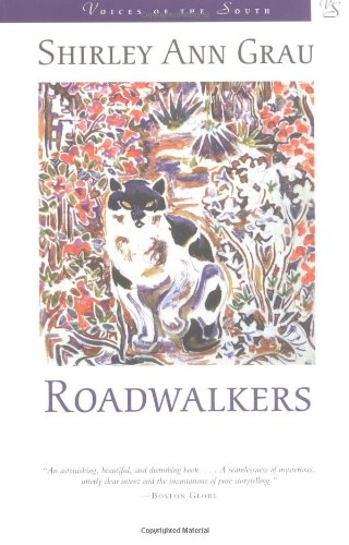 Roadwalkers: A Novel (Voices of the South)