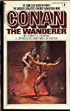 img - for Conan the Wanderer (Ace Conan Series, Vol. 4) book / textbook / text book