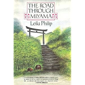 The Road Through Miyama