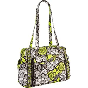vera bradley make a change baby bag citron baby. Black Bedroom Furniture Sets. Home Design Ideas