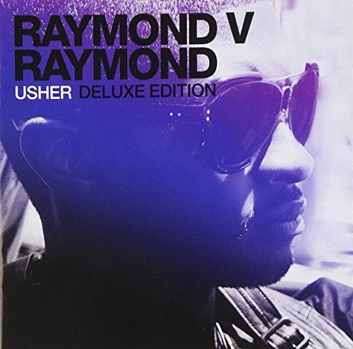 Usher - DJ Mebbe presents: VOL. 18 - D - Lyrics2You