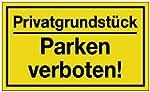 Hinweiszeichen Hinweisschild B 250 x...