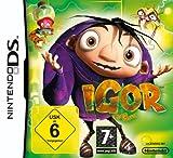 Igor Das Spiel