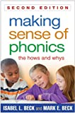 img - for Making Sense of Phonics, Second Edition: The Hows and Whys book / textbook / text book