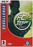 echange, troc Football Club Manager 2007 Exc