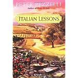 Italian Lessons ~ Peter Pezzelli