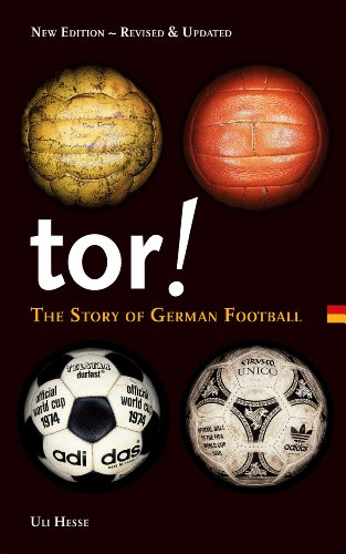 Tor!: The Story of German Football