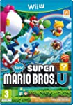 New Super Mario Bros. U [IT Import]