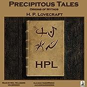 Precipitous Tales | [H. P. Lovecraft]