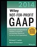 Wiley Not-for-Profit GAAP 2014: Interpretation and Application of Generally Accepted Accounting Principles