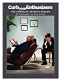 51qAzked4zL. SL160  Curb Your Enthusiasm: The Complete Seventh Season